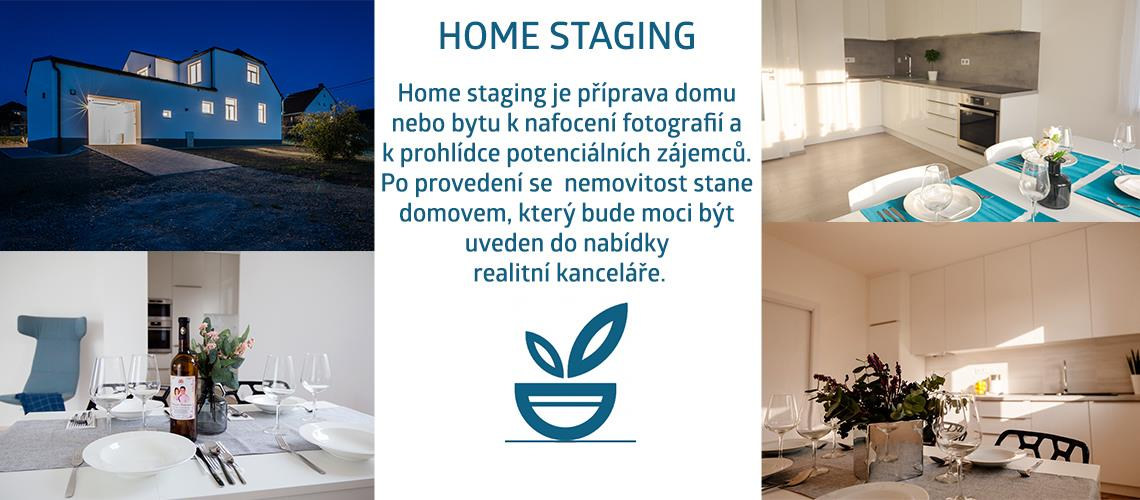 Home staging - úvod